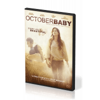 OCTOBER BABY (2011) [DVD] EVERY LIFE IS BEAUTIFUL