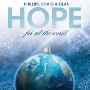 HOPE FOR ALL THE WORLD CD
