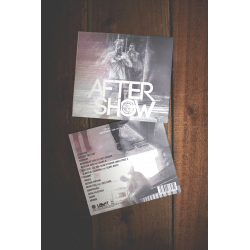 AFTERSHOW CD