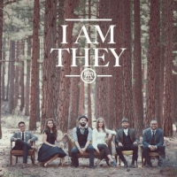 I AM THEY - CD