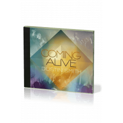 COMING ALIVE - CD