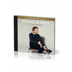 SOVEREIGN DELUXE EDITION [CD+DVD 2014]