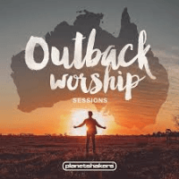 OUTBACK WORSHIP SESSIONS - CD