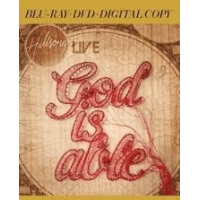 GOD IS ABLE [DVD 2011]