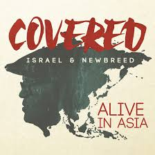 COVERED: ALIVE IN ASIA - CD