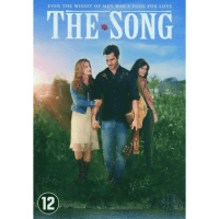 THE SONG (2014) [DVD]