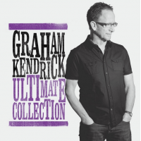 GRAHAM KENDRICK - ULTIMATE COLLECTION - CD
