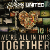WE'RE ALL IN THIS TOGETHER BLU-RAY