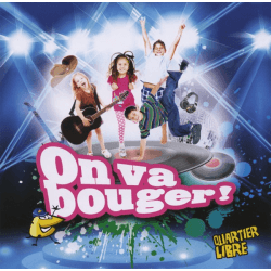 ON VA BOUGER ! [MP3 2012]