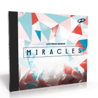 MIRACLES, LIVE FROM GENEVA [MP3]