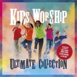 KIDS WORSHIP ULTIMATE COLLECTION -CD