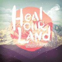 HEAL OUR LAND CD