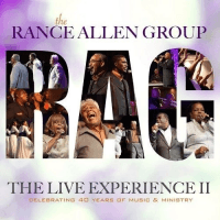 LIVE EXPERIENCE II (THE) CD