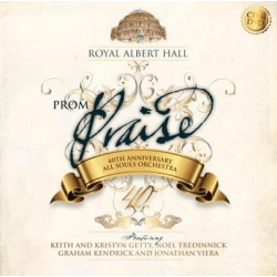 ALL SOULS ORCHESTRA - PROM PRAISE 40TH ANNIVERSARY