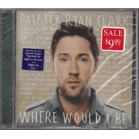 WHERE WOULD I BE CD