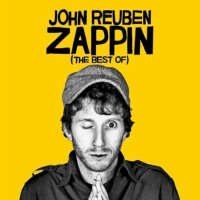 ZAPPIN BEST OF (THE)CD