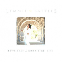Let's Have a Good Time Live