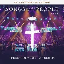 SONGS OF THE PEOPLE LIVE - CD