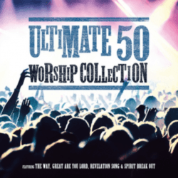 ULTIMATE 50 WORSHIP COLLECTION [CD]