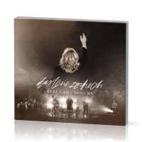 Here I am / Send me [CD+DVD 2017] [DeLuxe Edition] (live)