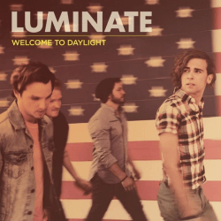 WELCOME THE DAYLIGHT CD