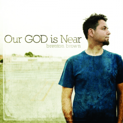 OUR GOD IS NEAR CD