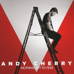 NOTHING LEFT TO FEAR CD