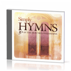 Simply Hymns, 30 of the most beloved hymns