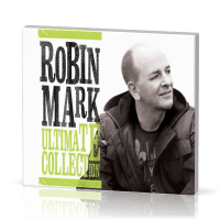 ULTIMATE COLLECTION ROBIN MARK CD