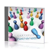 NATHANAEL CD - COMEDIE MUSICALE