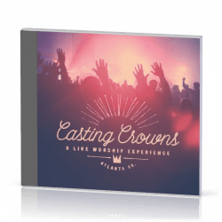 LIVE WORSHIP EXPERIENCE - CD
