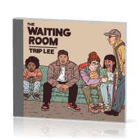 Waiting Room (The) [CD]