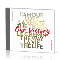 Our Victory [CD]