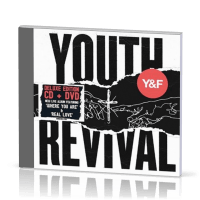 YOUTH REVIVAL [CD+DVD 2016] DELUXE EDITION