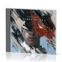 WITHOUT WORDS 2: SYNESTHESIA [CD]