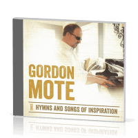 HYMNS & SONGS OF INSPIRATION - CD