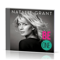BE ONE - CD