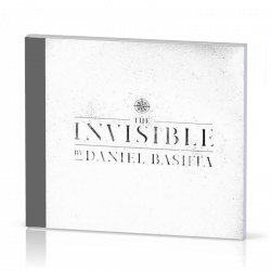 INVISIBLE (THE) CD