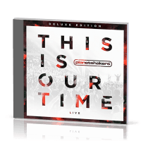 THIS IS OUR TIME DELUXE - CD + DVD