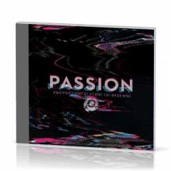 PASSION 2016 - CD SALVATION'S TIDE IS RAISING