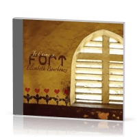 JE T'AIME SI FORT [CD]
