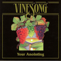 YOUR ANOINTING [MP3]