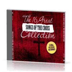 THE 16 GREAT SONGS OF THE CROSS COLLECTION - 3CDS 48 SONGS