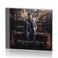 DIFFERENT STORY - CD
