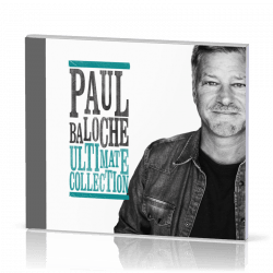ULTIMATE COLLECTION PAUL BALOCHE [CD]