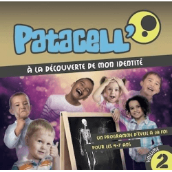 Patacell' vol.2 [CD 2018]