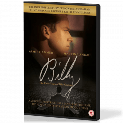 BILLY, THE EARLY YEARS OF BILLY GRAHAM - DVD