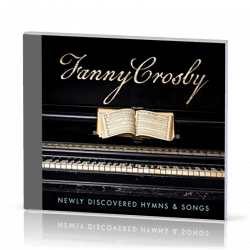 Newly Discovered Hymns & Songs - [CD, 2018]