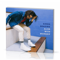 ALIVE WITH WORSHIP - CD
