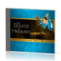 THE SOUND OF HEAVEN - CD